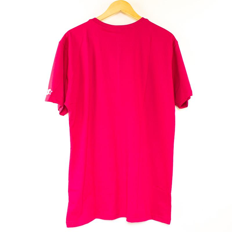 Camiseta Starter Estampada Star