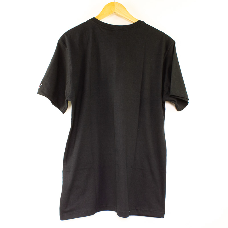 Camiseta Starter Preta