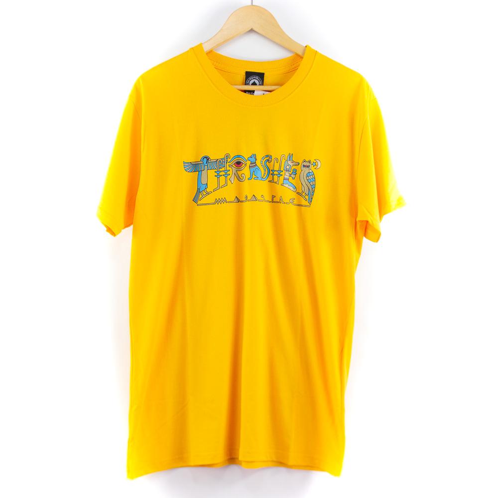 Camiseta Thrasher Hieroglyphics