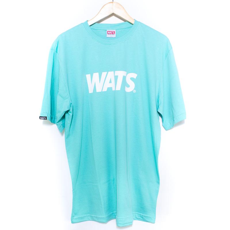 Camiseta Wats Classic