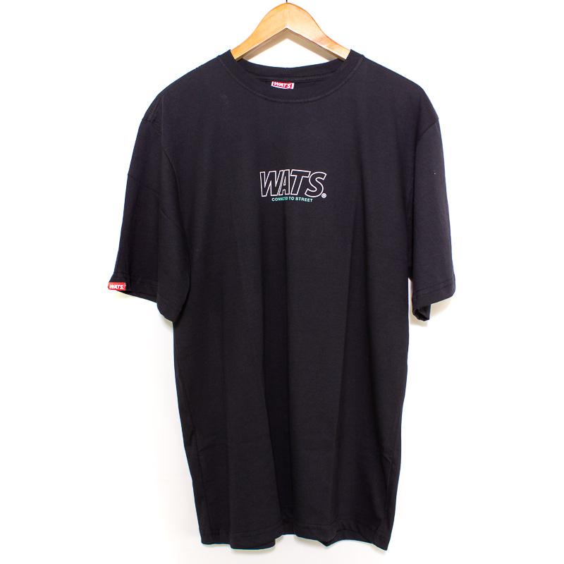 Camiseta Wats Connected