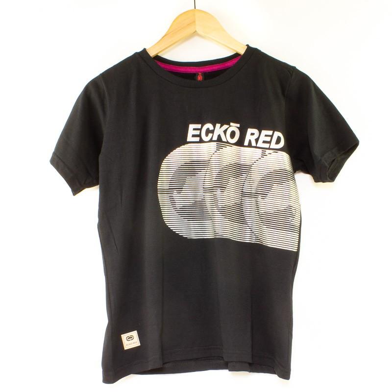 Cropped Ecko Feminino