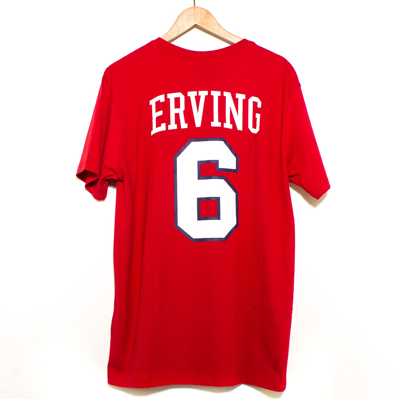 Camiseta Mitchell & Ness 76ers