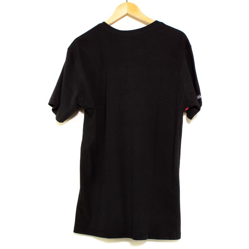 Camiseta Mitchell & Ness Windy City Bulls