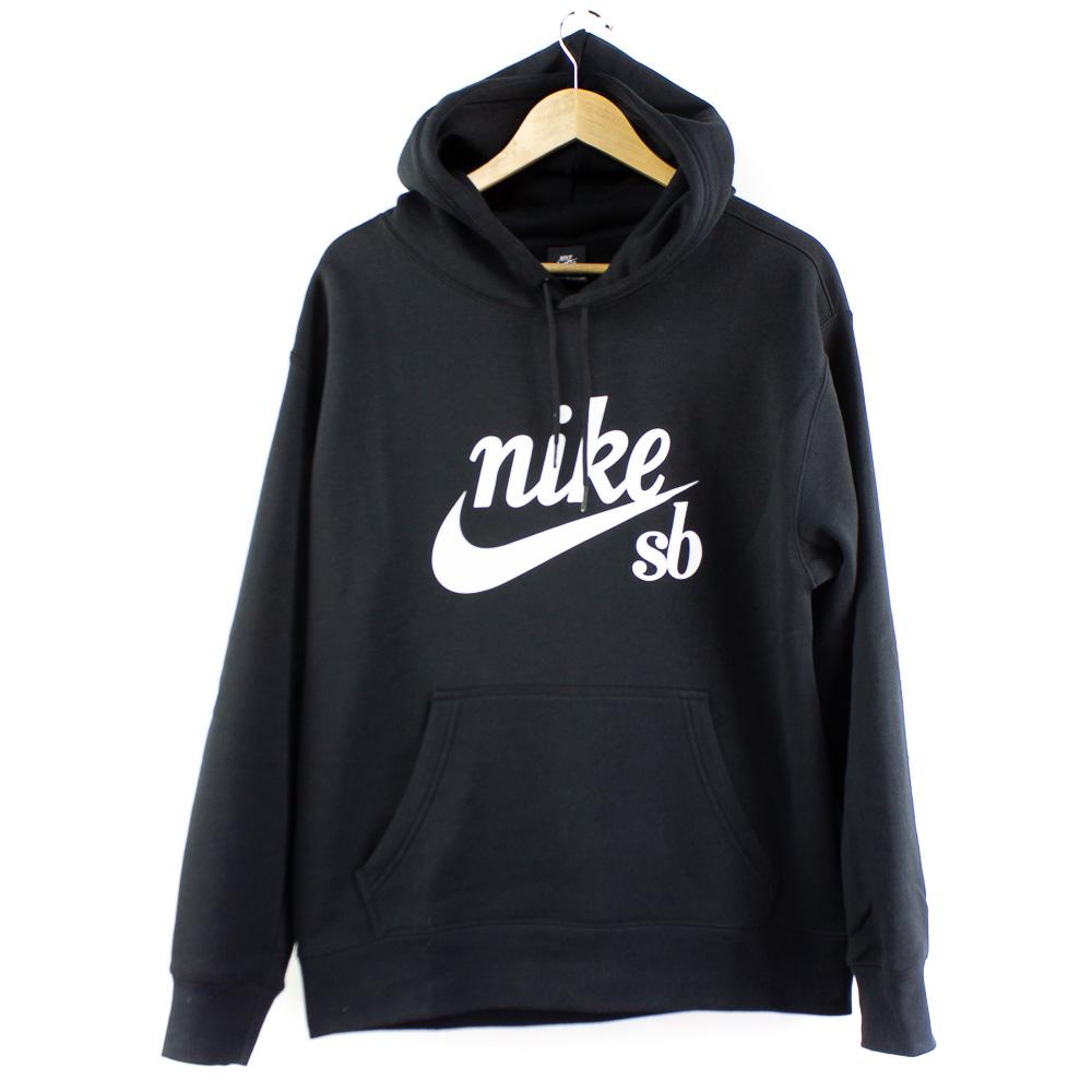 Moletom Nike SB Craft Preto