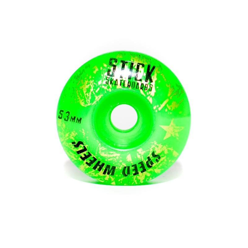 Roda Stick 53MM Color