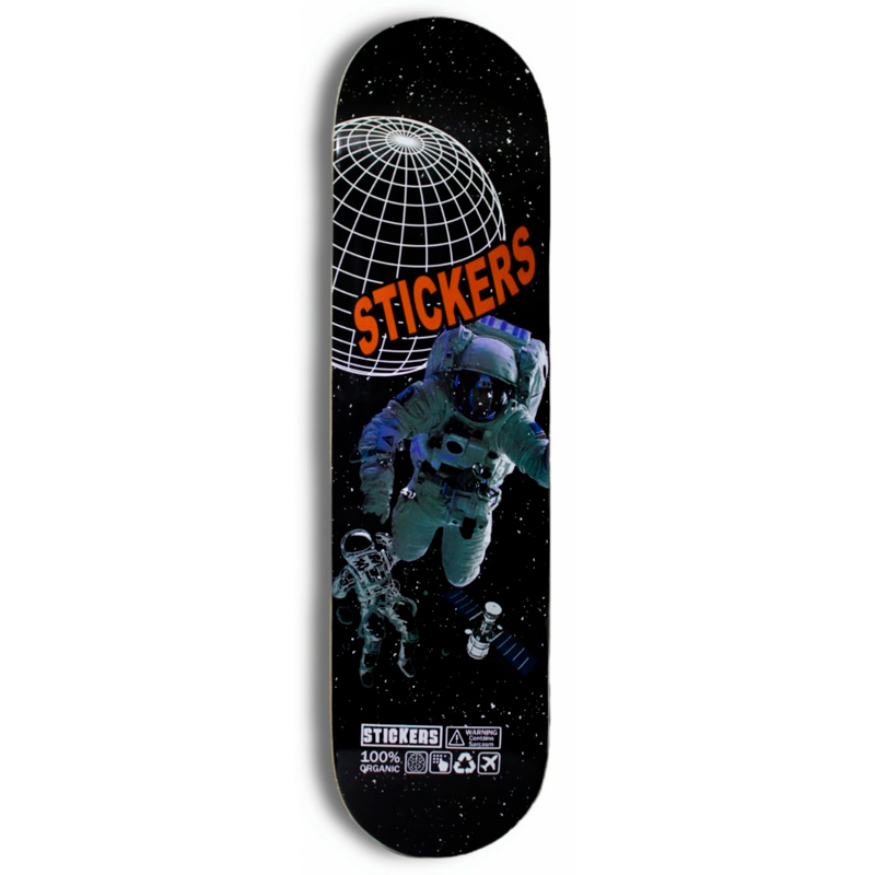 Shape Stickers Astro