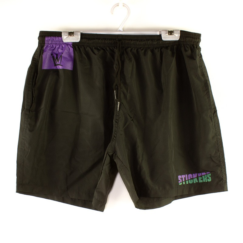 Shorts Stickers