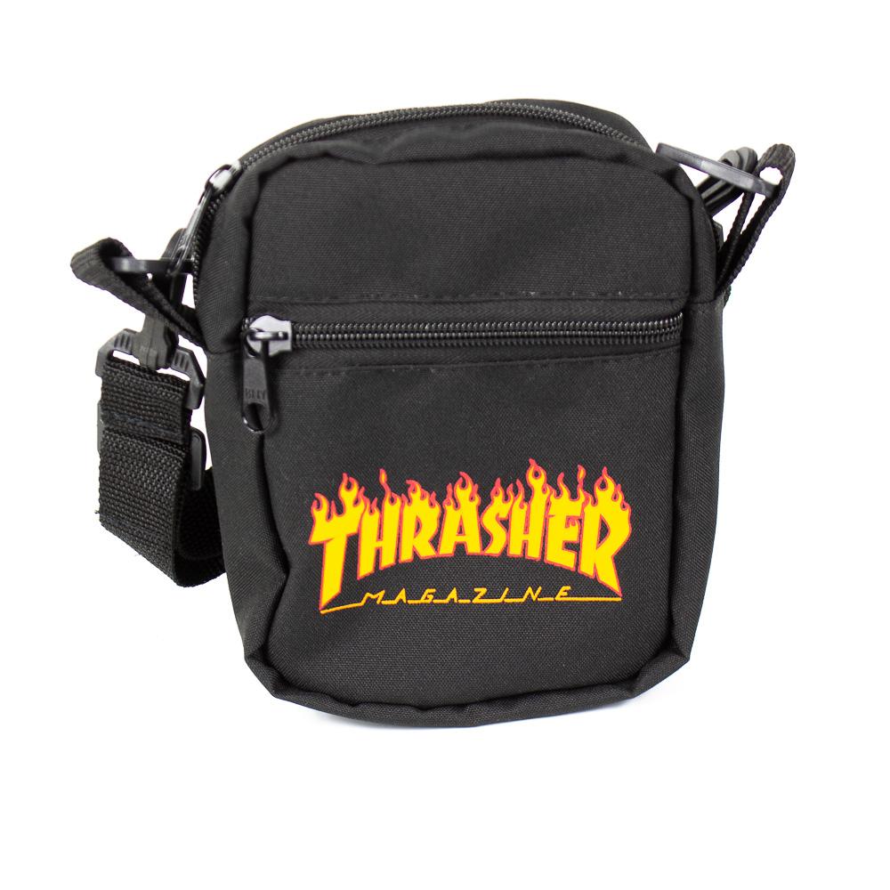 Shoulder Bag Thrasher  Flame