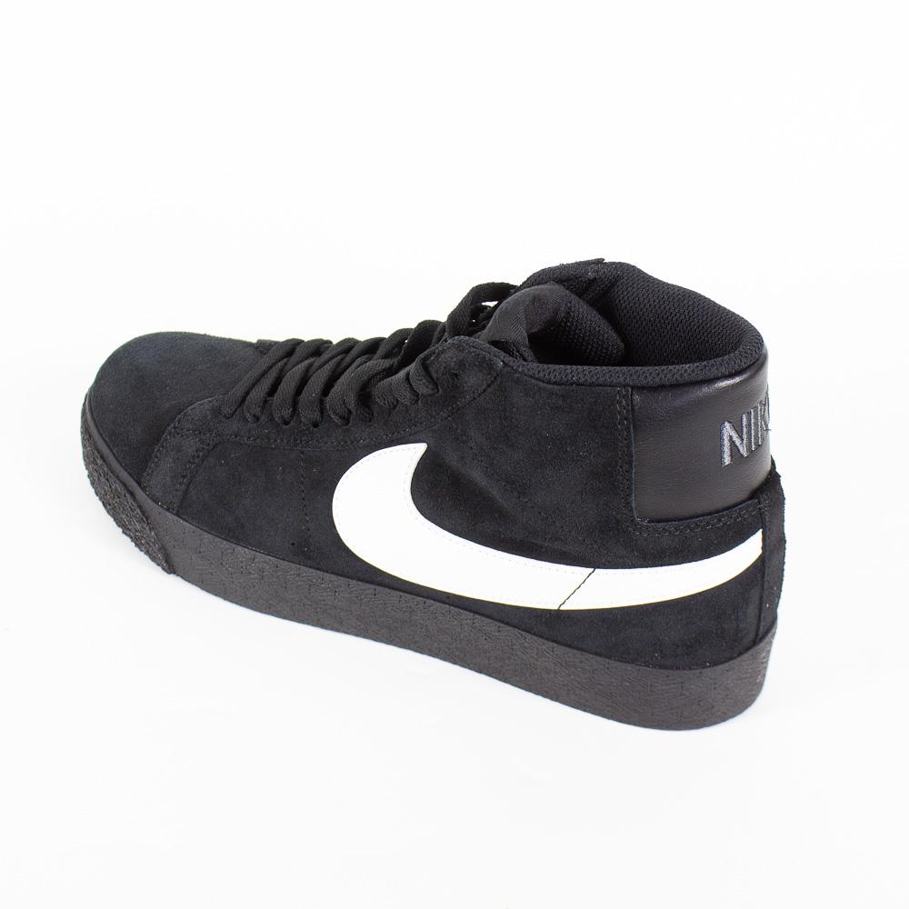 TÊNIS Nike SB Blazer Zoom Mid 864349007