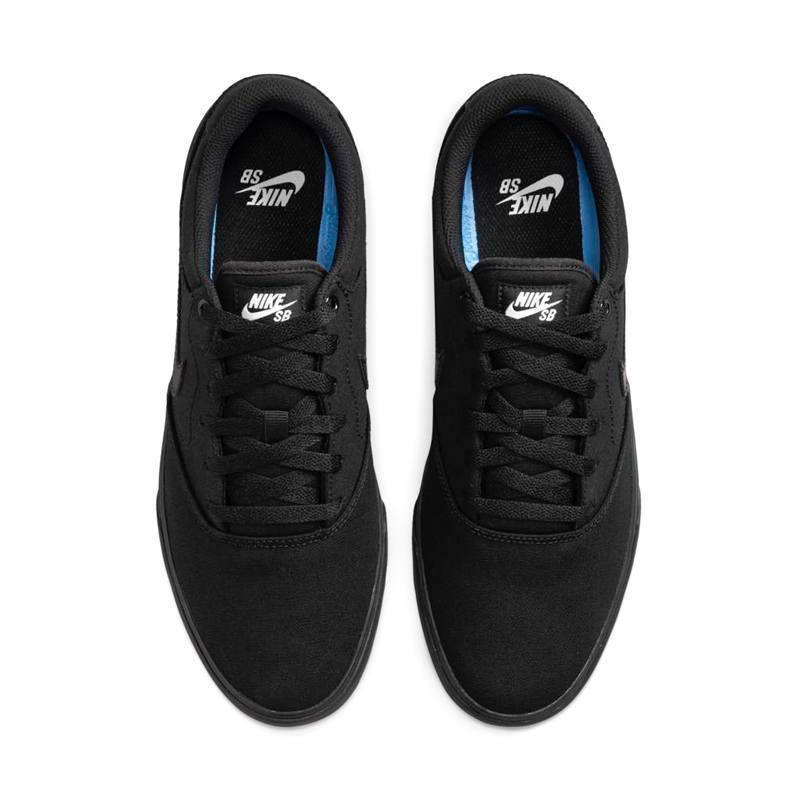 Tênis Nike SB Chron 2 Canvas
