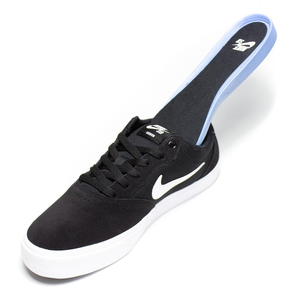 TÊNIS Nike SB Chron SLR Preto CD6278002