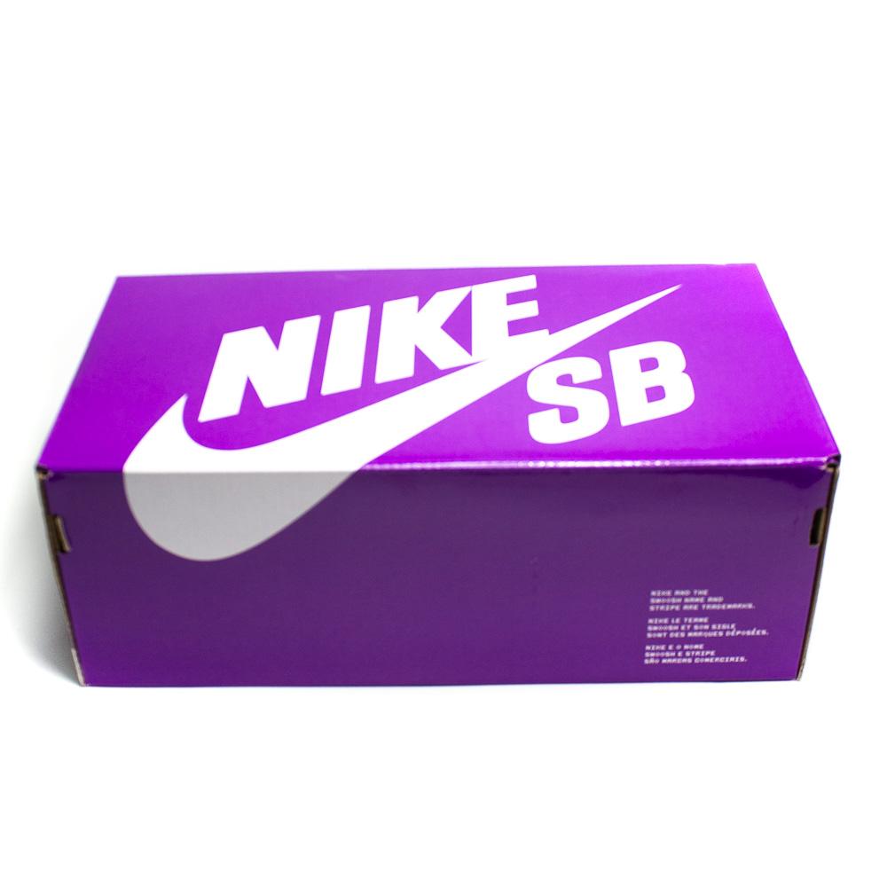 TÊNIS Nike SB Chron SLR Preto CD6278006