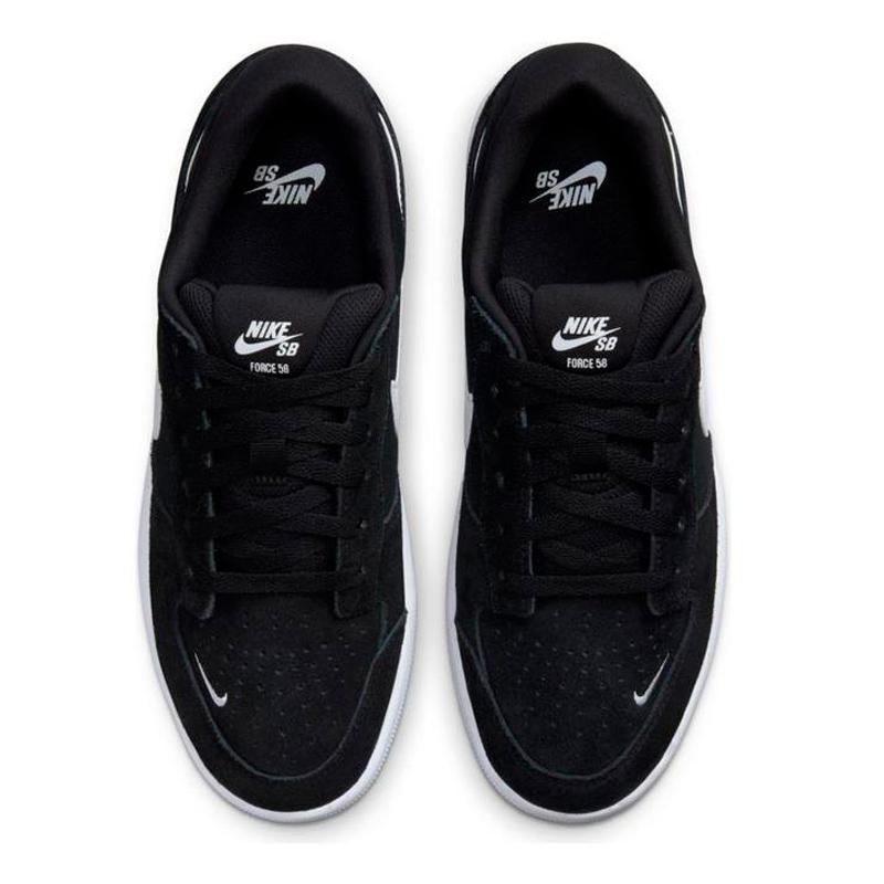 Tênis Nike SB Force 58 Preto