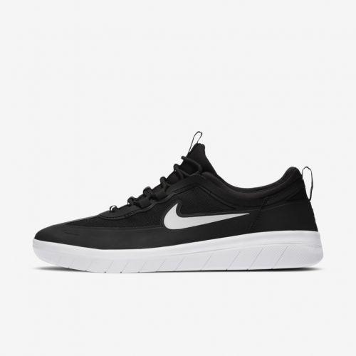 Tênis Nike SB Nyjah Free 2.0 Preto