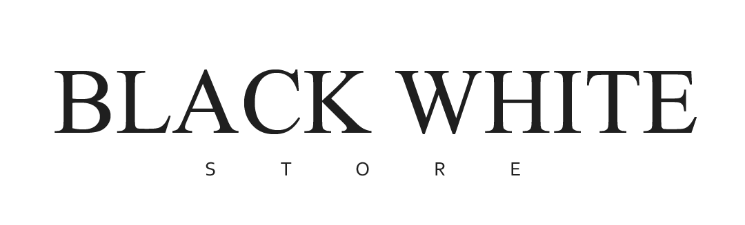 Black White Store
