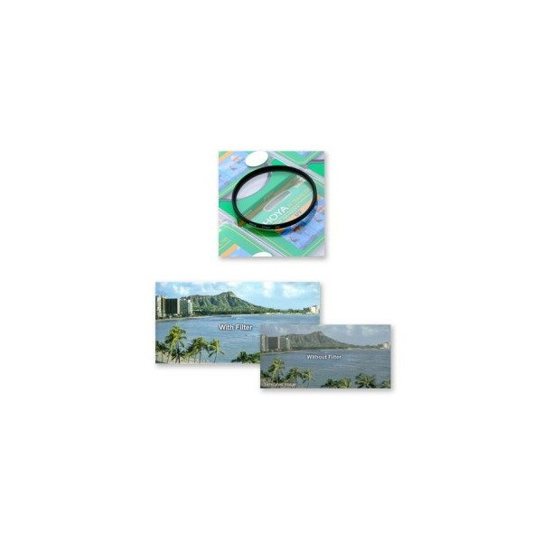 FILTRO HOYA UV (0) 67mm