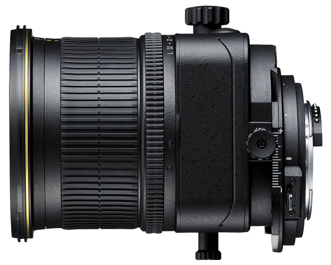 LENTE NIKON  PC-E 24mm f/3.5D ED NIKKOR