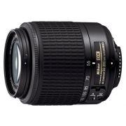 LENTE NIKON 55-200mm F/4.0-5.6 G ED AF-S DX
