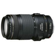 LENTE CANON EF 70-300mm f/4-5.6 IS USM