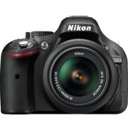 NIKON D5200 + KIT 18-55MM - 24MP