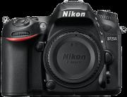 NIKON D7200 (Corpo) - 24MP