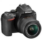 NIKON D5500 KIT 18-55MM - 24MP
