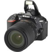 NIKON D5500 KIT 18-105MM - 24MP