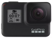 CÂMERA GOPRO HERO 7 BLACK - 12MP