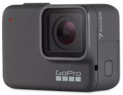 GOPRO HERO 7 SILVER - 10MP