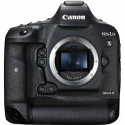 CANON EOS 1D X Mark II CORPO - 20.2MP