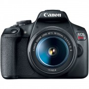 CANON EOS REBEL T7 KIT 18-55MM - 24.1MP