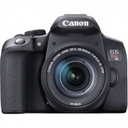 CANON EOS REBEL T8I KIT 18-55MM IS STM 24MP