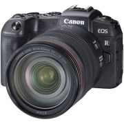 CANON EOS RP Kit 24-105mm F/4L IS USM - 26.2MP