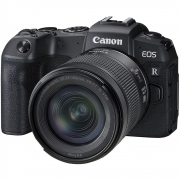 CANON EOS RP KIT 24-105mm F/4 IS STM - 26.2MP