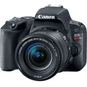 CANON EOS SL2 KIT 18-55MM - 24.2 MP