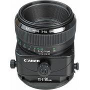 LENTE CANON TS-E 90mm f/2.8