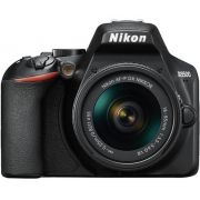 NIKON D3500 Kit 18-55mm  - 24.2MP