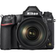NIKON D780 KIT 24-120MM VR - 24.5MP