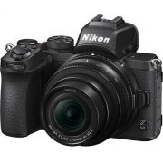 NIKON  Z50 Kit 16-50mm F/3.5-6.3 VR - 20.9MP