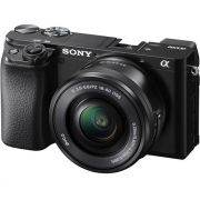 SONY A6100 KIT 16-50mm F/3.5-5.6 OSS - 24.2MP