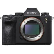 SONY A9 II (ILCE-9 M2) CORPO - 24,2MP