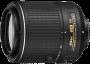 LENTE NIKON 55-200mm f/4-5.6G ED VR II  AF-S DX - ADSL - INFORMÁTICA E ELETRÔNICOS