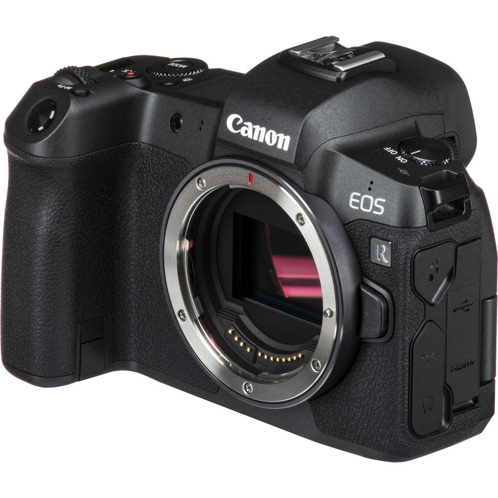 CANON EOS R CORPO - 30.3 MP