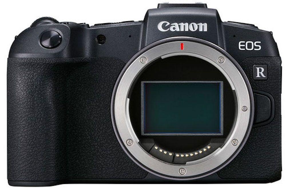 CANON EOS RP CORPO - 26.2 MP