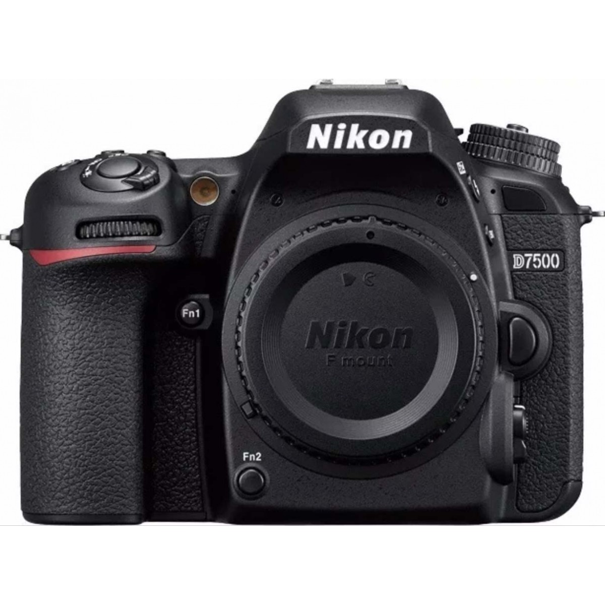 NIKON D7500 KIT 18-55mm VR - 20mp
