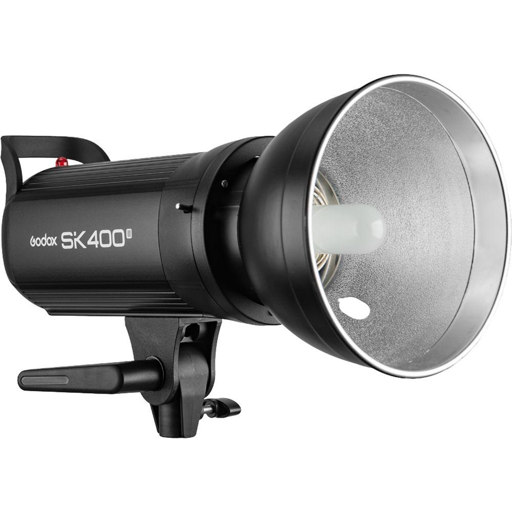 GODOX SK400II STUDIO STROBE - 220v