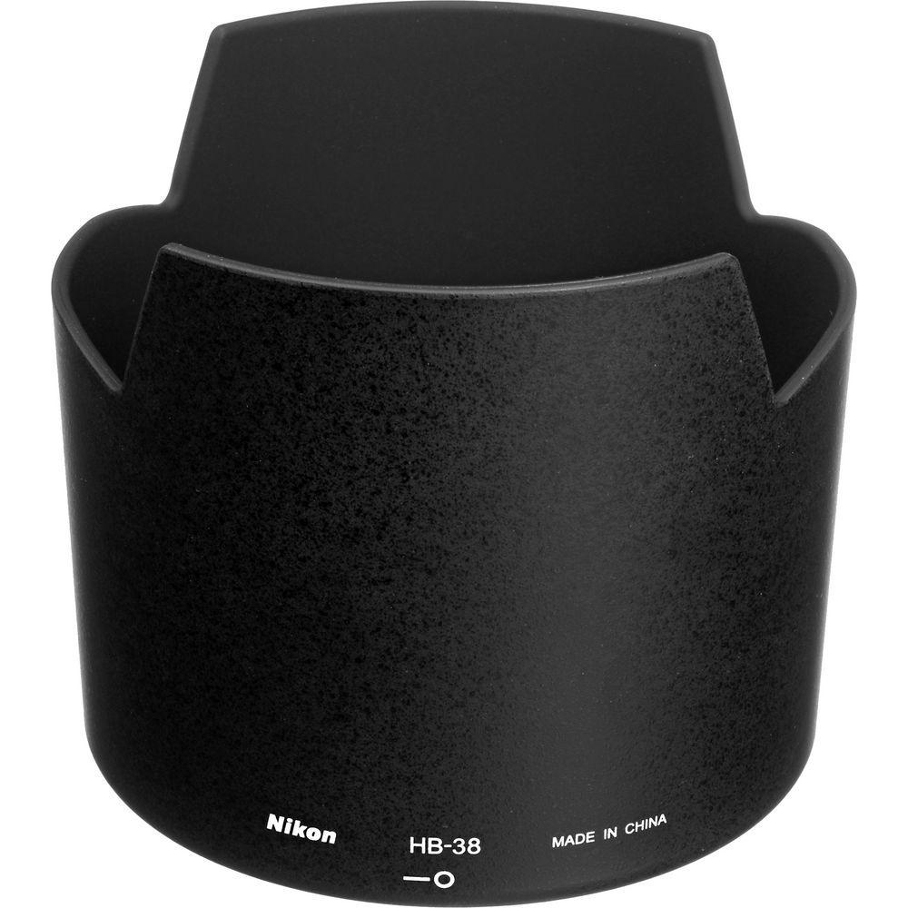 LENTE NIKON 105mm f/2.8G IF-ED AF-S VR  MACRO - MICRO