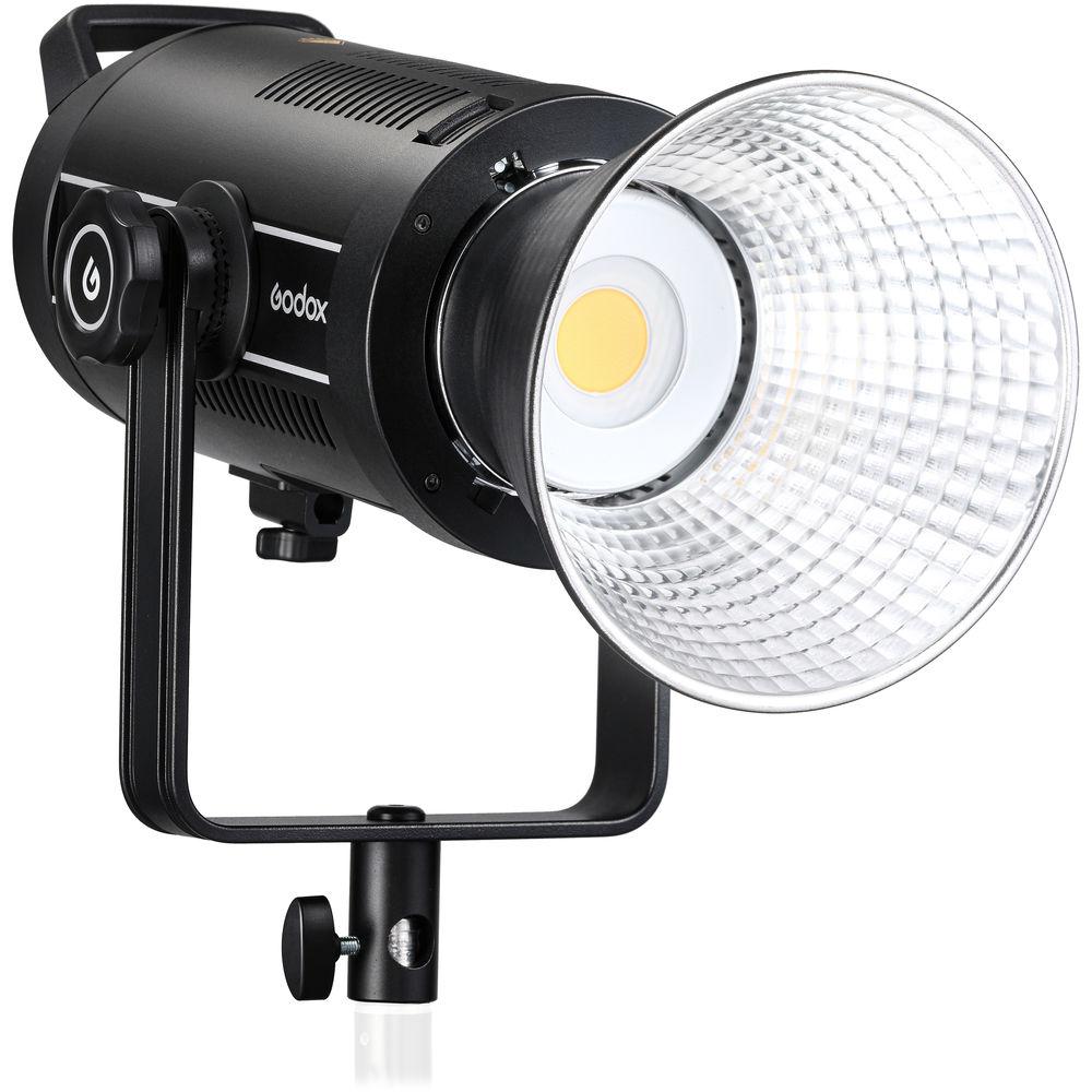 LUZ DE VÍDEO LED GODOX SL150W II