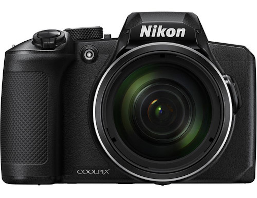 NIKON COOLPIX B600 - 16MP